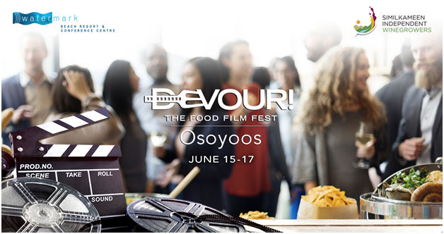 Devour! Osoyoos - The Food Film Festival