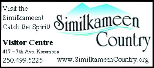 Similkameen Country
