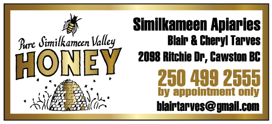 Similkameen Apiaries