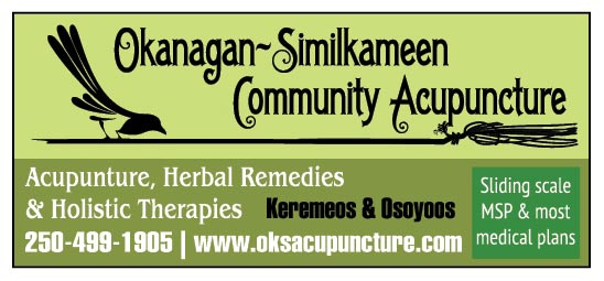 Okanagan/Similkameen Community Accupuncture