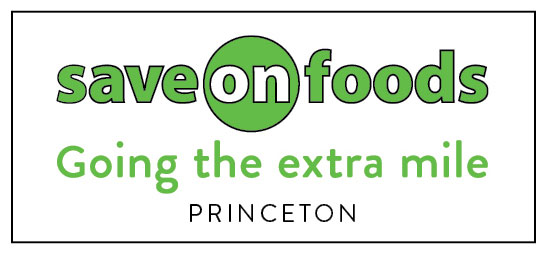 Save On Foods Princeton